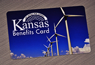 Kansas Benefits Card